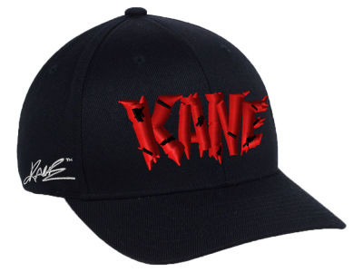 Kane WWE Home Run Cap