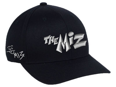 The Miz WWE Home Run Cap