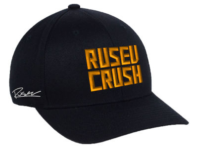 Rusev WWE Home Run Cap