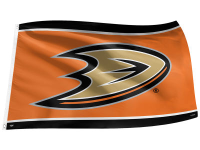 Anaheim Ducks Flag - 3' X 5'