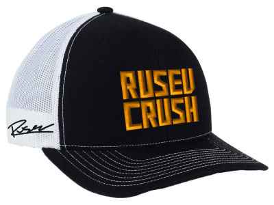 Rusev WWE Custom Trucker Cap