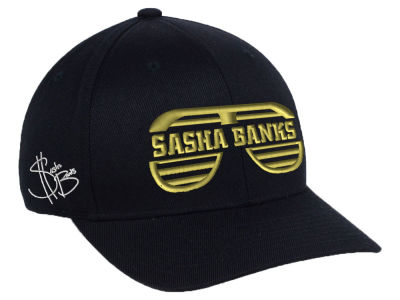 Sasha Banks WWE Home Run Cap