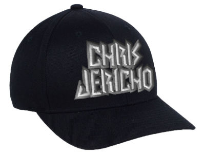 Chris Jericho WWE Home Run Cap