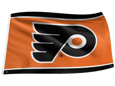 Philadelphia Flyers Flag - 3' X 5'