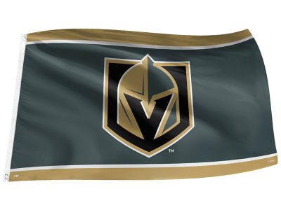 Vegas Golden Knights Flag - 3' X 5'
