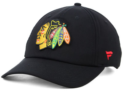 Chicago Blackhawks NHL NHL Women's Iconic Adjustable Cap