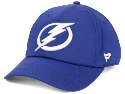 Tampa Bay Lightning NHL Women's Iconic Adjustable Cap