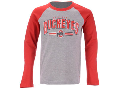 Outerstuff NCAA Youth Audible Long Sleeve T-Shirt