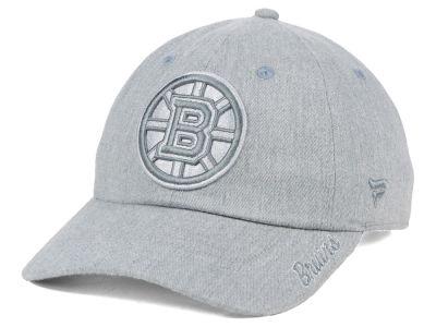 1acea14e089 Boston Bruins NHL NHL Women s Lux Fundamental Adjustable Cap
