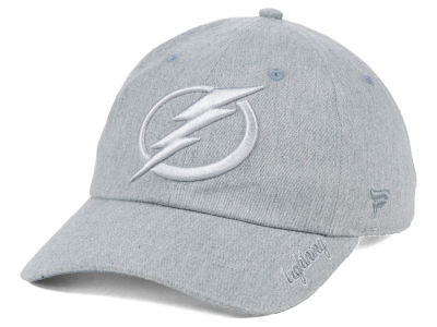 Tampa Bay Lightning NHL Women's Lux Fundamental Adjustable Cap