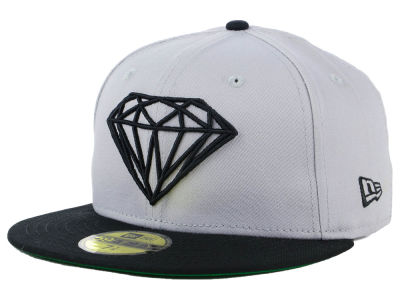Diamond Brilliant 59FIFTY Cap