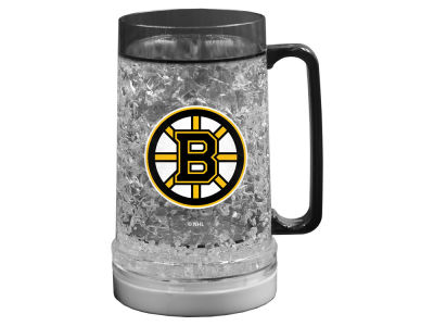 Boston Bruins Sports Vault 18oz Light Up Freezer Mug