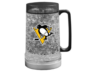Pittsburgh Penguins Sports Vault 18oz Light Up Freezer Mug