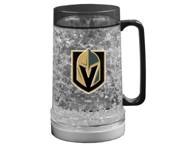 Vegas Golden Knights Sports Vault 18oz Light Up Freezer Mug