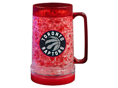 Toronto Raptors Sports Vault 18oz Light Up Freezer Mug