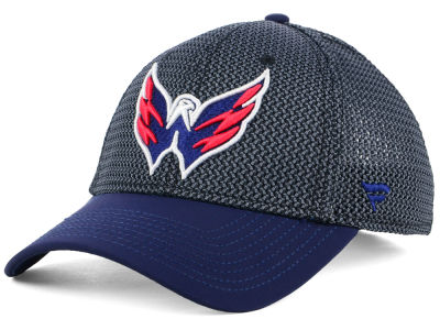 Washington Capitals NHL Spring Flex Cap