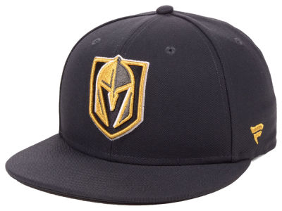 NHL Basic Fan Fitted Cap