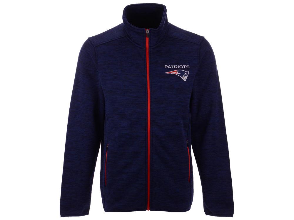 New England Patriots G-III Sports NFL Men s High Jump Jacket  c0e803f26
