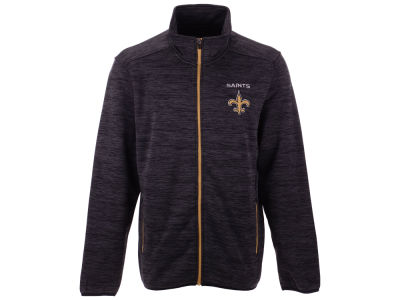 New Orleans Saints G-III Sports NFL Men's High Jump Jacket
