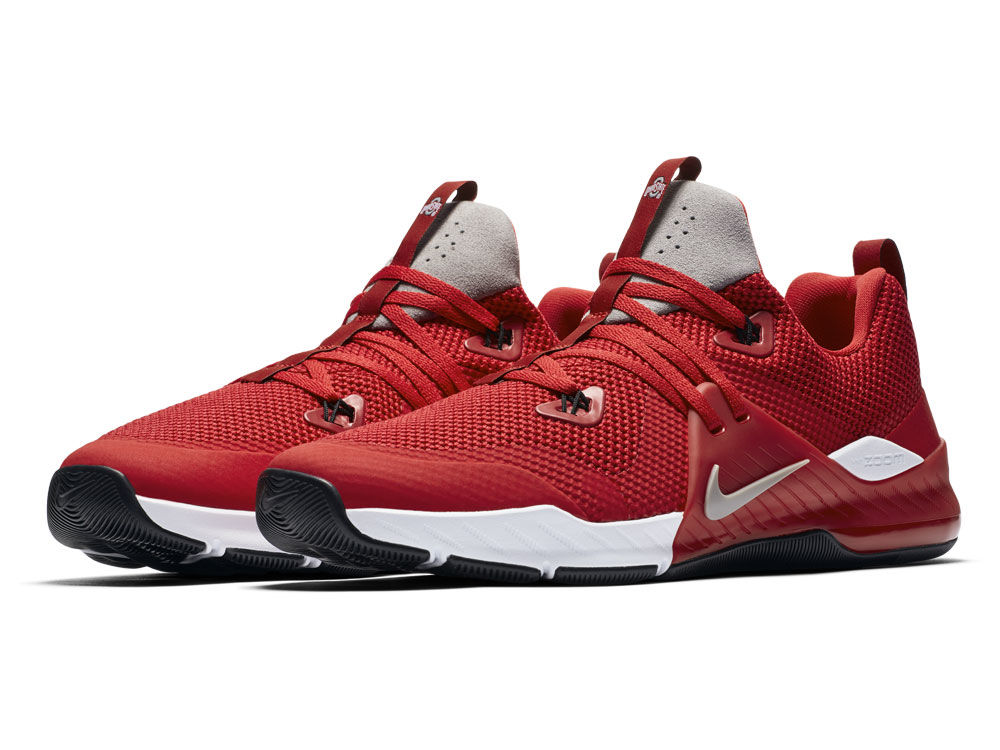 finest selection 3b02c dfbd1 ... spain ohio state buckeyes nike ncaa mens zoom train command shoe 9b55c  1faa8