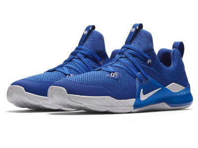 Kentucky Wildcats Nike NCAA Men's Zoom Train Command Shoe