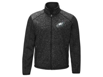 Philadelphia Eagles G-III Sports NFL Men s Alpine Zone Sweater Fleece Jacket a909a1b3f