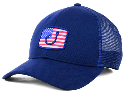 Avid Native American Flag Trucker Cap