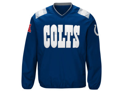 Indianapolis Colts G-III Sports NFL Men's Countback Pullover Jacket