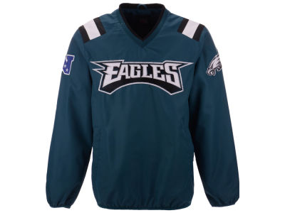 Philadelphia Eagles G-III Sports NFL Men s Countback Pullover Jacket e68310a21