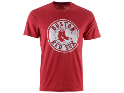 Boston Red Sox '47 MLB Men's Club Logo T-Shirt