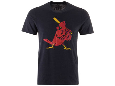 St. Louis Cardinals '47 MLB Men's Club Logo T-Shirt