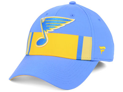 St. Louis Blues NHL Alternate Jersey Speed Flex Cap
