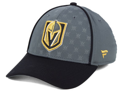 Vegas Golden Knights NHL NHL Dual Speed Flex Cap