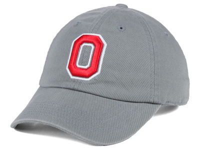 Ohio State Buckeyes Top of the World NCAA Crew Easy Adjustable Cap 34826a8f292