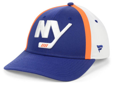 New York Islanders NHL Alternate Jersey Alpha Adjustable Cap