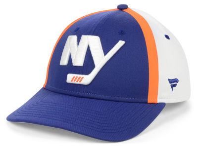 New York Islanders NHL Alternate Jersey Alpha Adjustable Cap 7dd694f5484