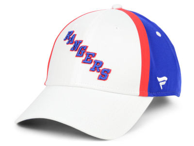 New York Rangers NHL Alternate Jersey Alpha Adjustable Cap