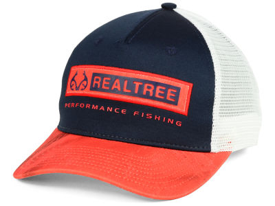Realtree Cast Trucker Cap