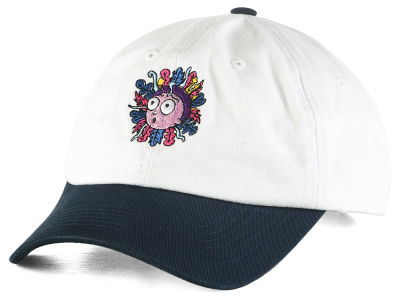 Primitive Apparel Morty Graphic Dad Hat