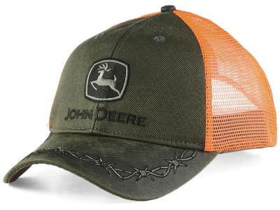 65ebf8d4ec2 John Deere Trucker Hats   Mesh Caps