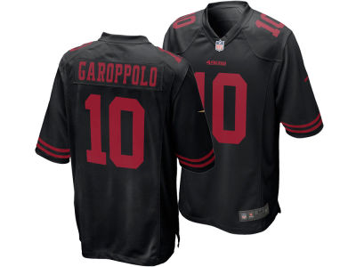San Francisco 49ers Jimmy Garoppolo Nike NFL Youth Game Jersey