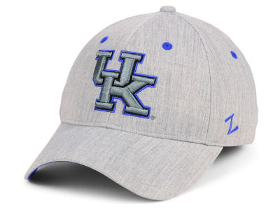 Kentucky Wildcats Zephyr NCAA Tailored Flex Cap