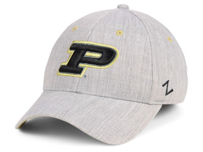 Purdue Boilermakers Zephyr NCAA Tailored Flex Cap