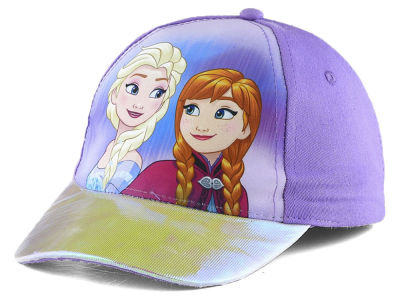 Disney Frozen Sparkle and Light Cap