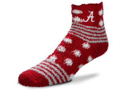 Alabama Crimson Tide Homegater Sleep Soft Socks