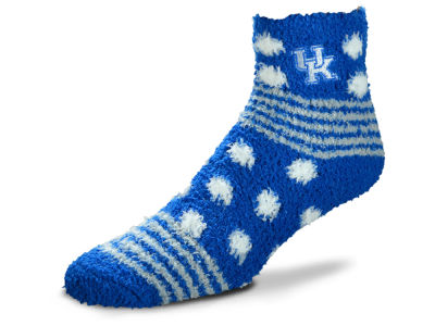 Kentucky Wildcats Homegater Sleep Soft Socks