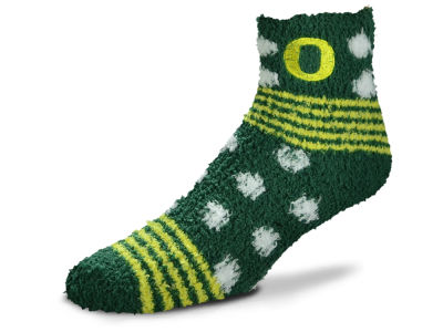 Oregon Ducks Homegater Sleep Soft Socks