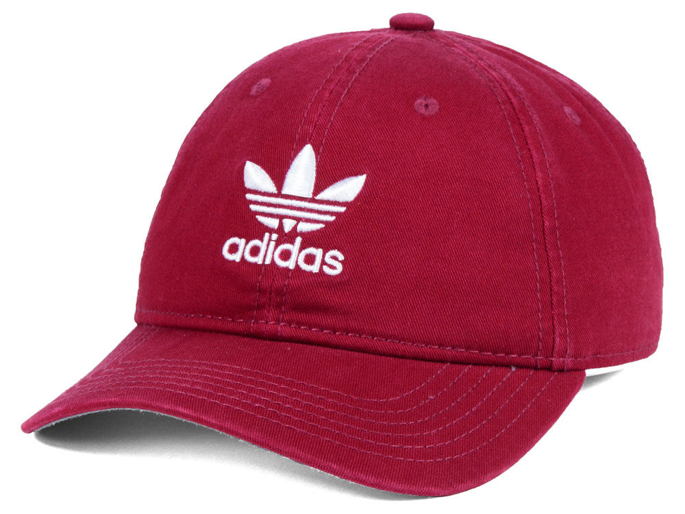 adidas Originals PreCurve Washed Cap  b2170601887