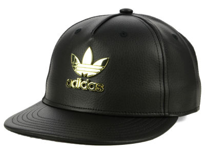 adidas Originals TreFoil + Metal Cap