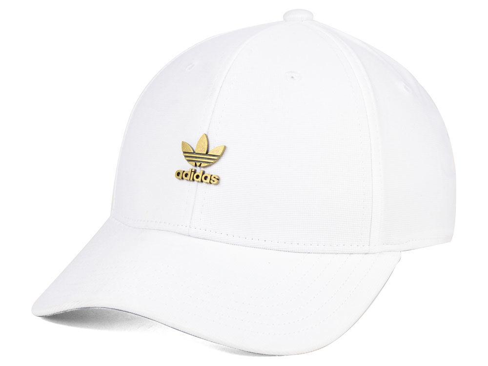 adidas-originals-trefoil-arena-iii-cap by lids b46b351d1ed